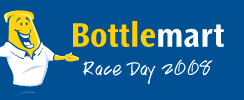 Bottlemart Race Day 2008